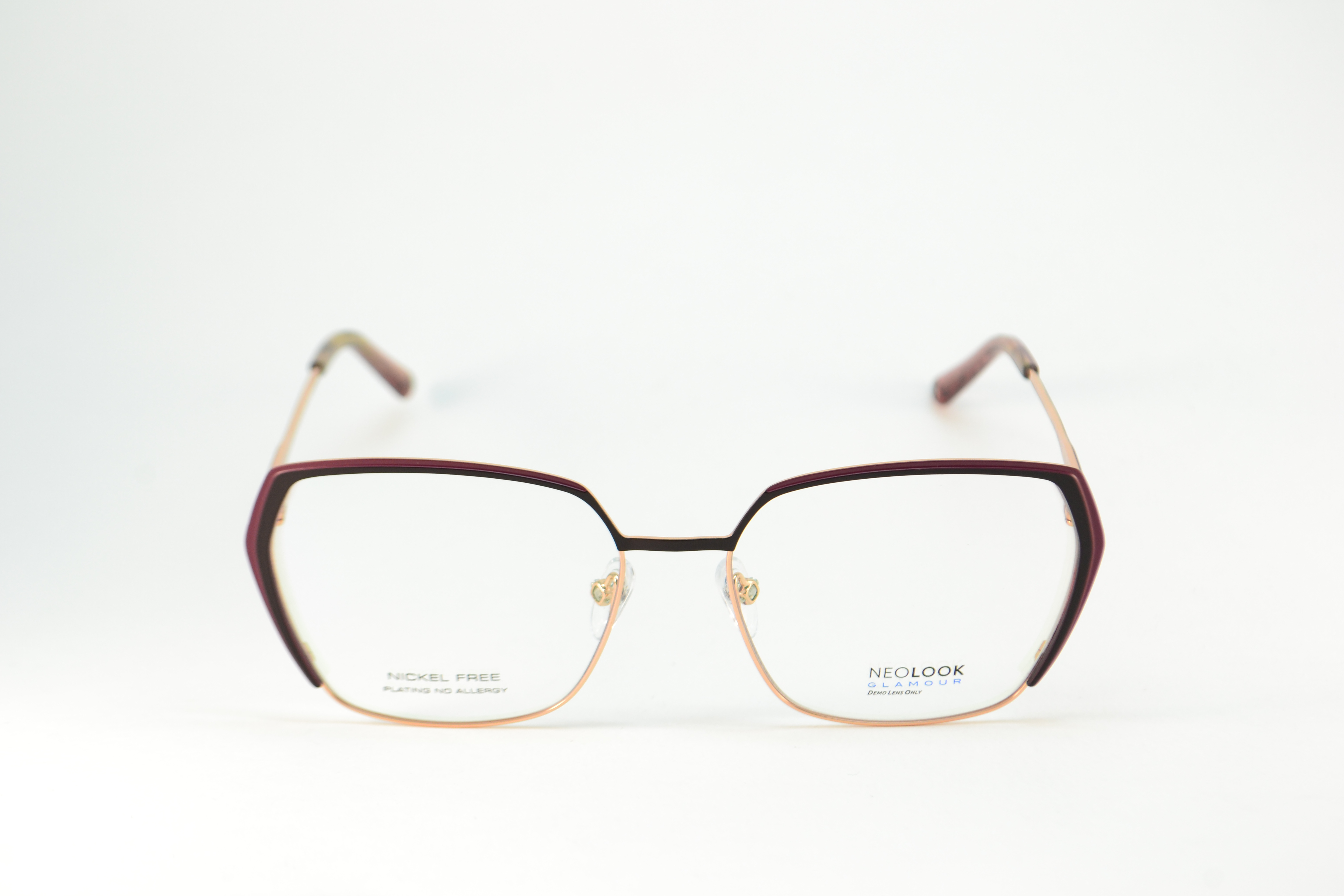 Оправа neolook glamour N-7941 col.029