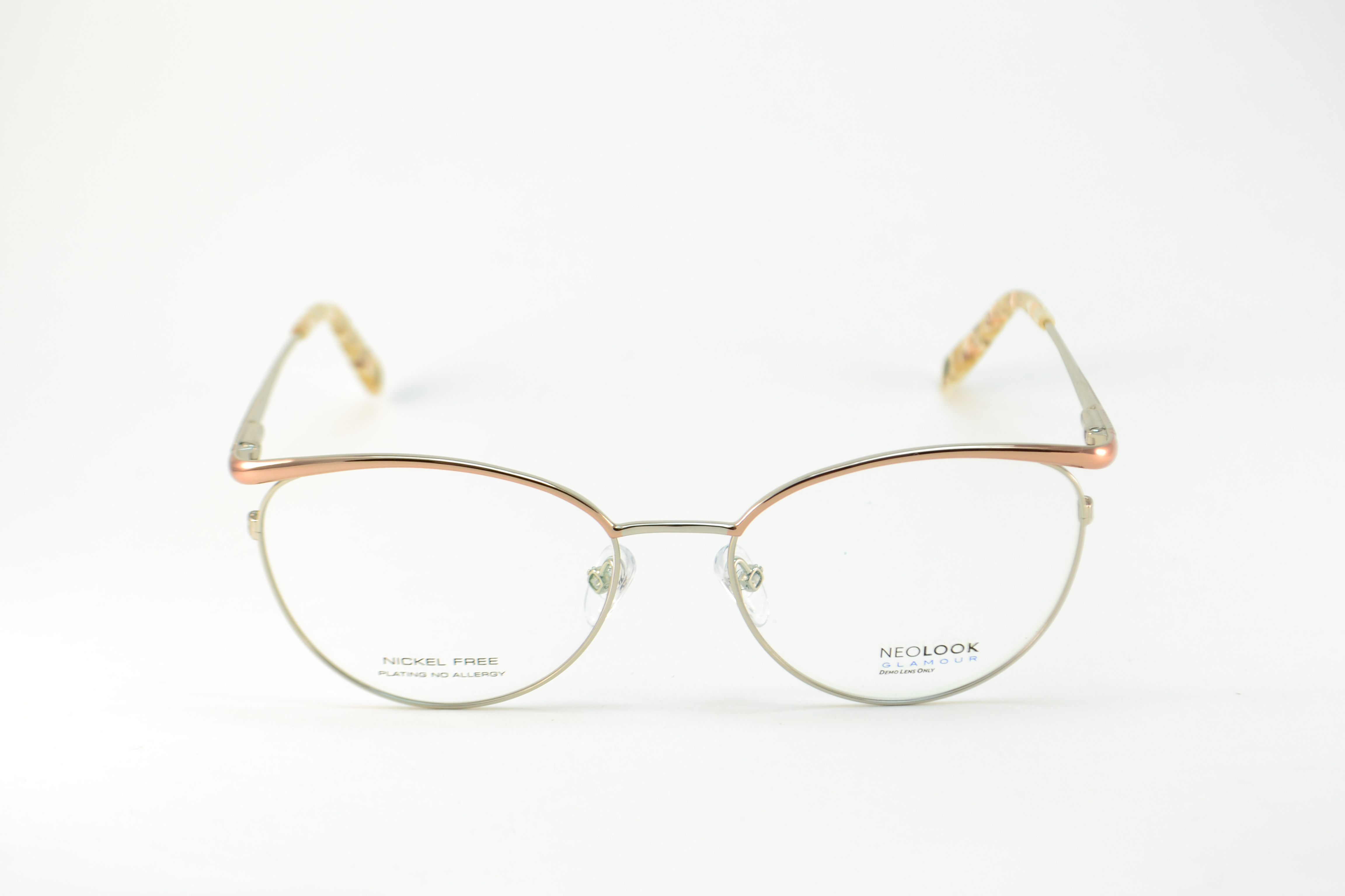Оправа neolook glamour N-7931 col.004